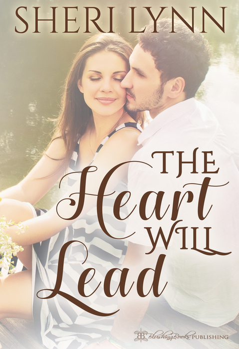 the heart will lead cover