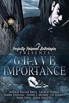 grave importance cover with names